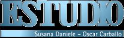 ESTUDIO | Susana Daniele – Oscar Carballo